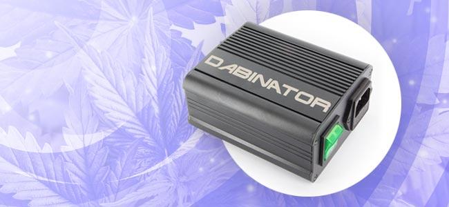 Le Dabbing Avec Un E-clou (E-Nail)
