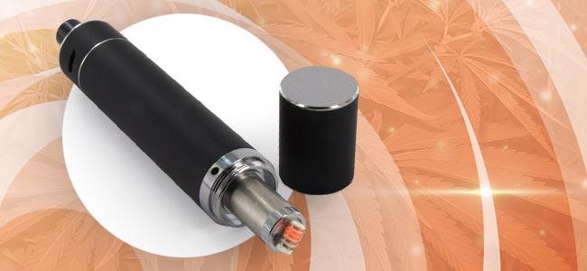Boundless CF710 Vaporisateur