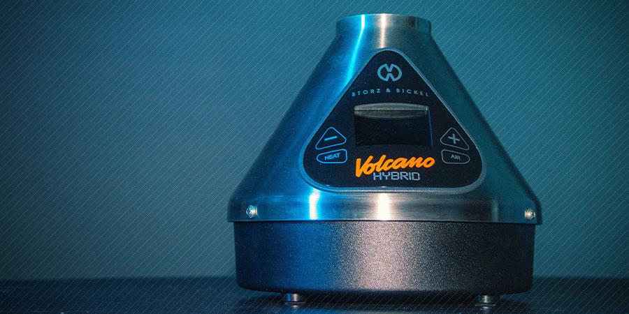 Volcano Hybrid - Storz & Bickel