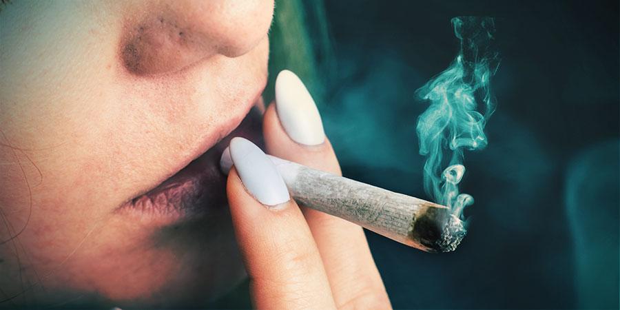 Fumer Du Cannabis Thérapeutique