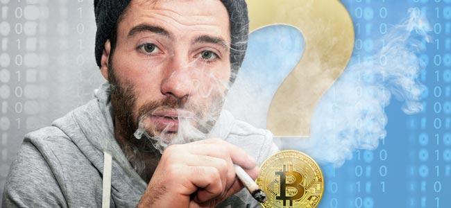 Pourquoi Les Fumeurs Devraient-ils Penser Aux Crypto Monnaies ?