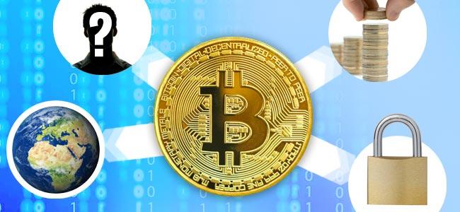 Pourquoi Utiliser Les Crypto Monnaies ?