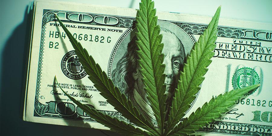 Avantages De L'Utilisation Des Terres ROLS - Cannabis