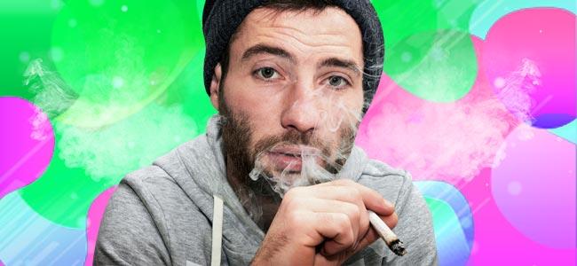 FUMER DU KANNA