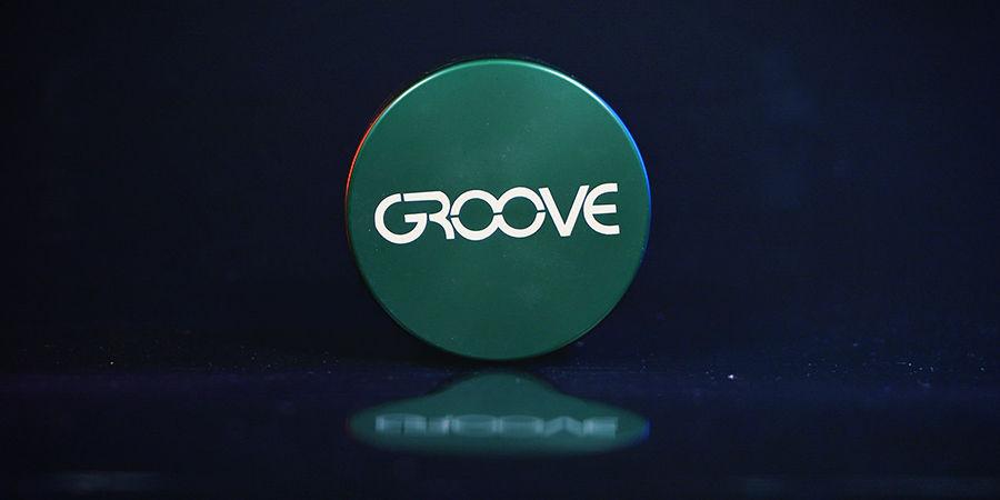 Grinder Aerospaced Groove Médium en Métal
