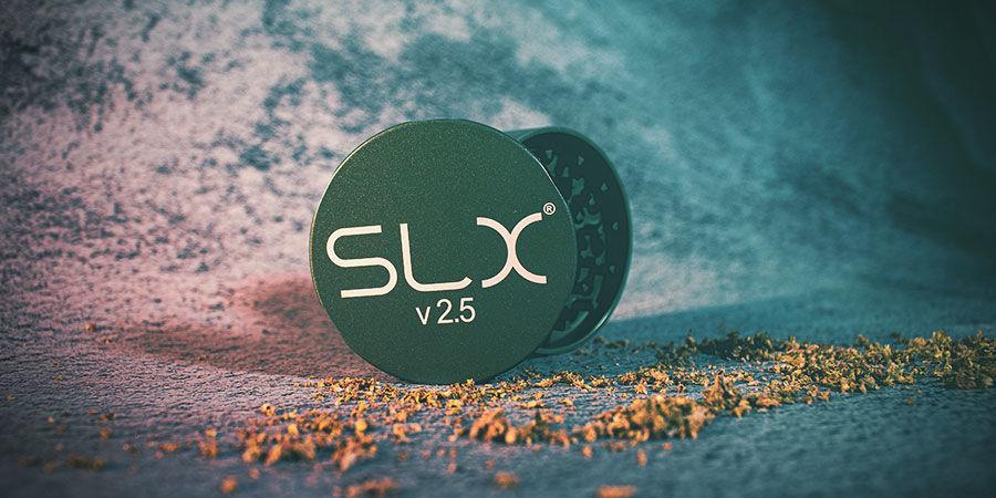 SLX 2.5 Non-Stick Grinder