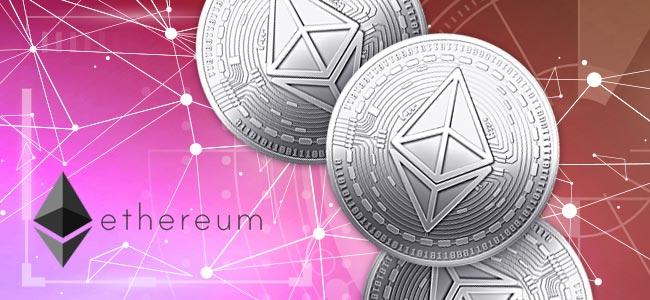 Payer Avec Ethereum