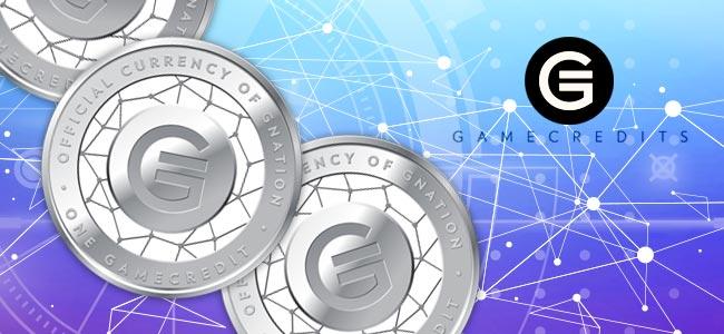 Payer Avec GameCredits