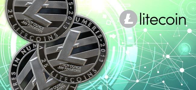Payer Avec Litecoin
