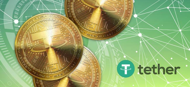Payer Avec Tether