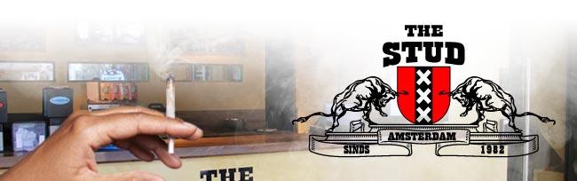 Coffeeshop The Stud