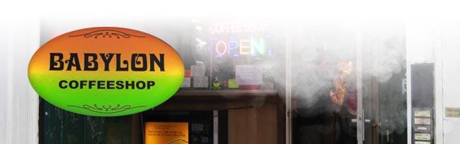 Babylon Coffeeshop