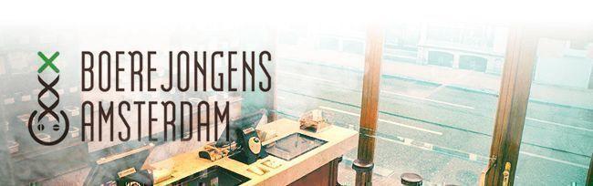 Boerejongens Coffeeshops