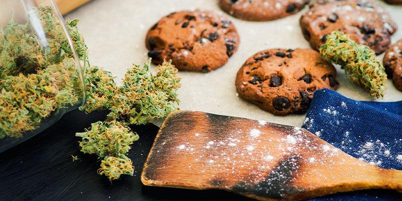 Cannabis Aider Gagner Poids