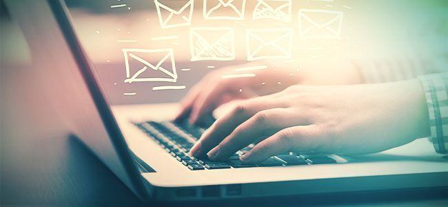 Répondre À Vos E-mails Professionnel Défoncé