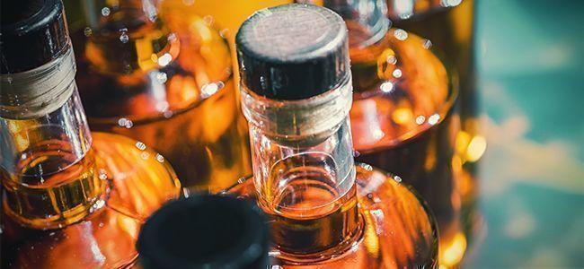 Alcool Dénaturé