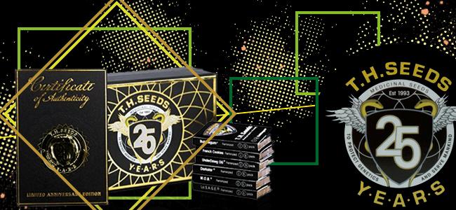 Box Set Spécial 25ᵉ Anniversaire
