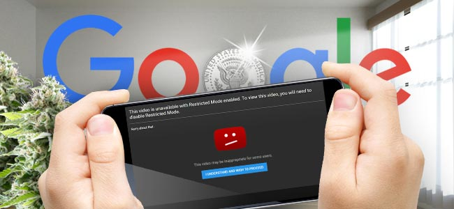 Google Directives Communautaires
