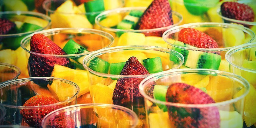 Fruit Cup (Cali Connection)