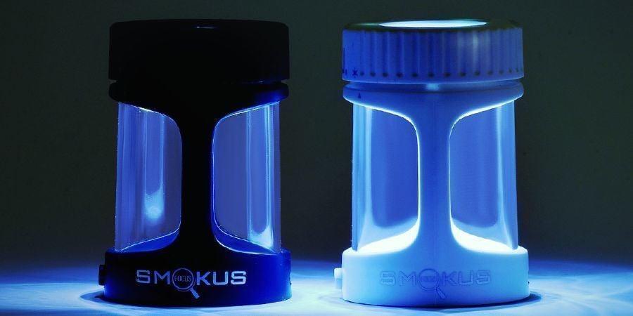 Smokus Focus - The Middleman