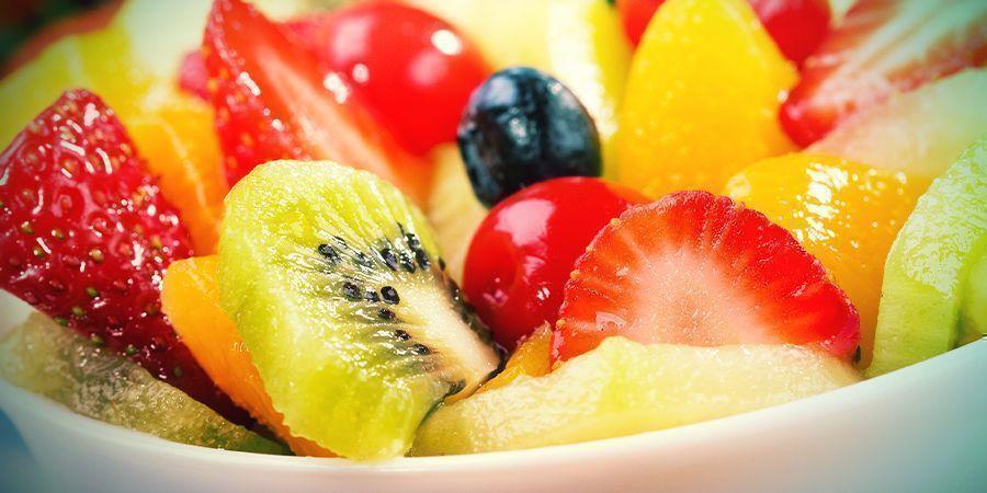 Échanger Les Snacks Pour Des Fruits