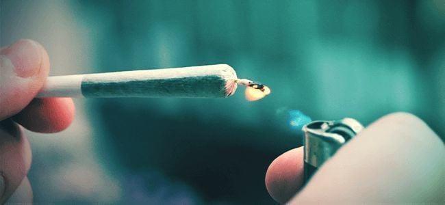 Erreurs Du Fumeur: Mauvais Briquet