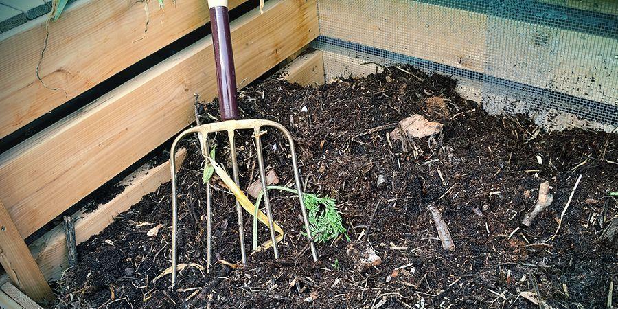 Il Faut Prévoir À L'Avance Pour Planter En Extérieur