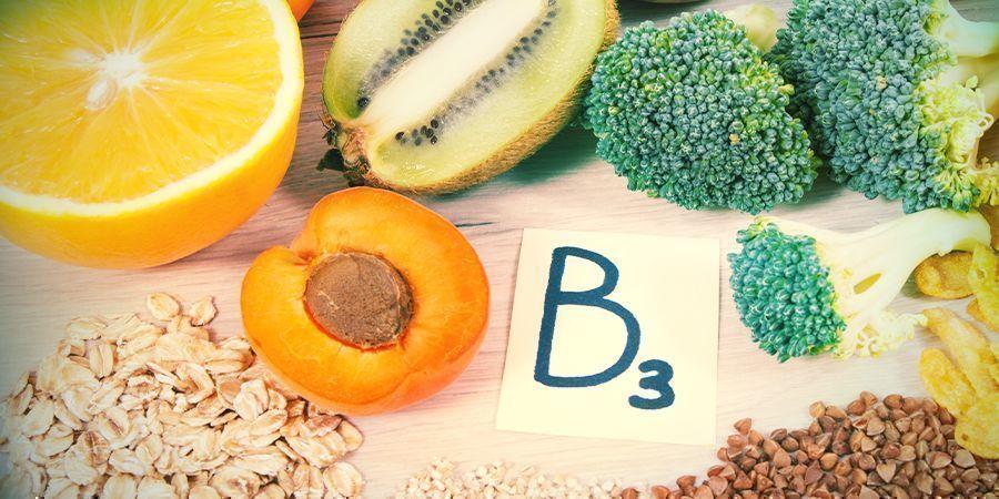 Consommer De La Vitamine B3