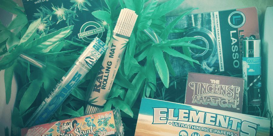 DES GOODIES CANNABIS