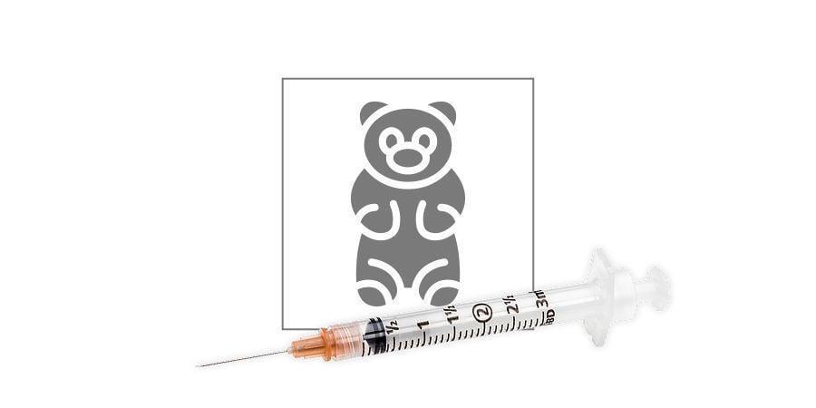 Syringe (Empty)