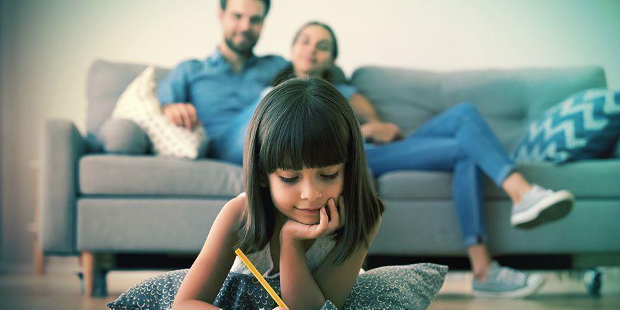 Vous Seul Saurez Ce Qui Est Bon Pour Votre Enfant
