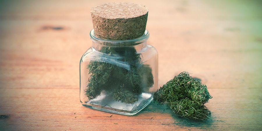 SÉCURISER VOTRE RÉSERVE cannabis