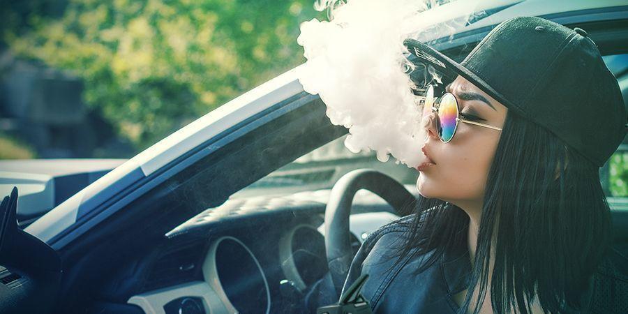 Biodisponibilité : Vaporiser Du Cannabis