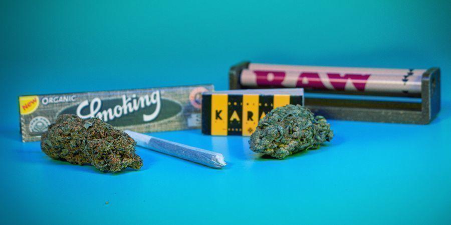 4 Accesoires Respectueux De L'Environnement Pour Fumeur De Cannabis