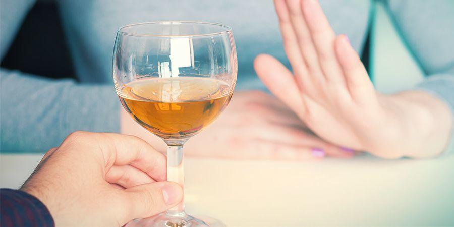 Mélanger Avec De L'alcool Ou D'autres Drogues