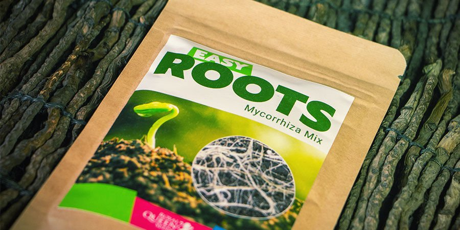 Easy Roots Mycorrhiza Mix