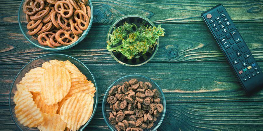 Quelques Astuces Pour Préparer/consommer Des Aliments Cannabiques
