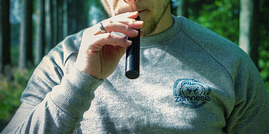 Comment Les Aliments Au Cannabis Diffèrent Des Autres Formes De Cannabis, Comme Fumer/vapoter ?