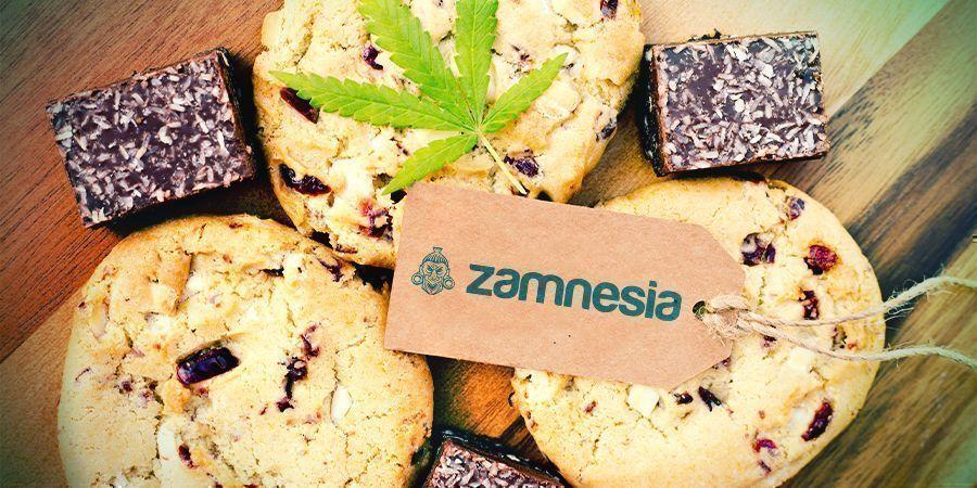 Qu'Est-ce Que Le Cannabis Alimentaire ?