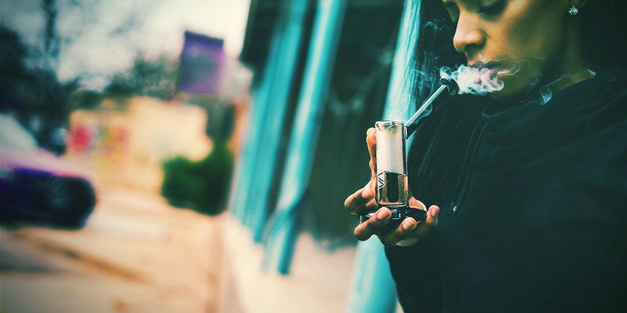 Que Sont Les Bubblers De Cannabis ?