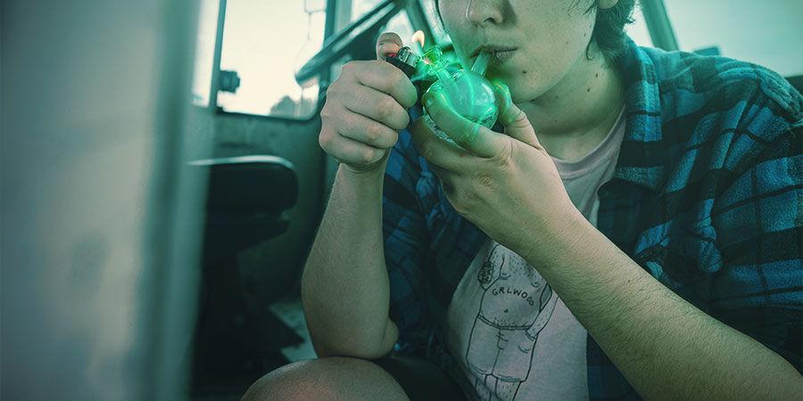 Pourquoi Utiliser Un Bubbler De Cannabis