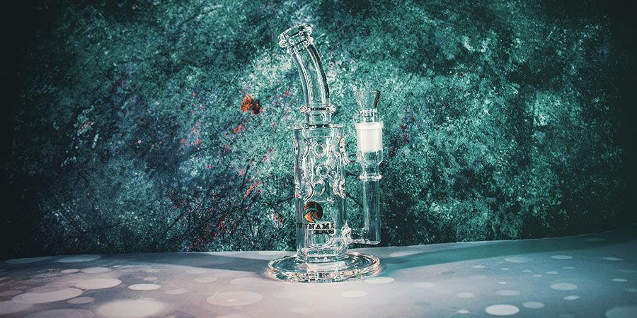 Percolateur Cannabis Bang