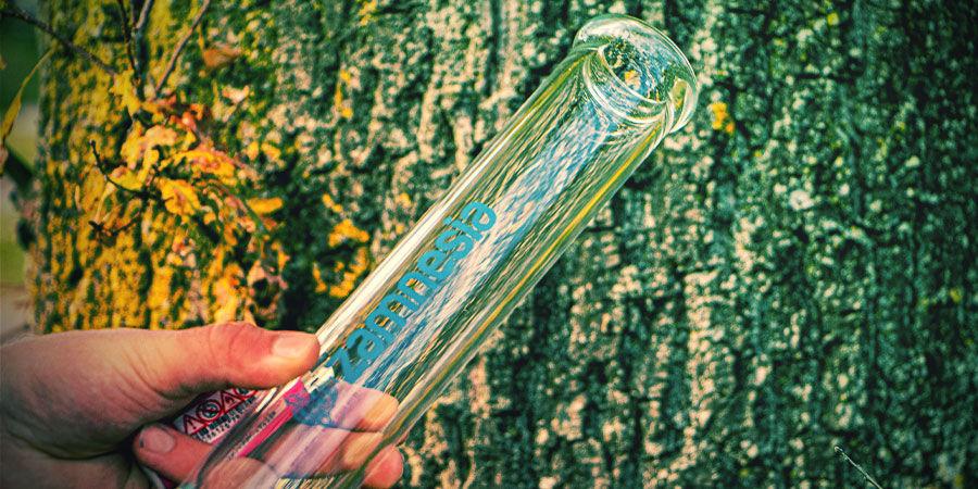 Tube Droit Cannabis Bang