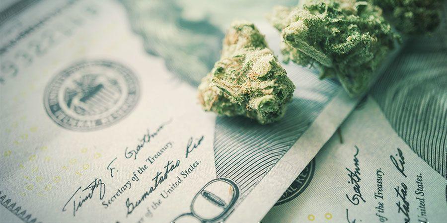 L'importance Des Économies d'Énergie Dans La Culture Du Cannabis En Intérieur