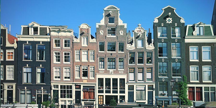 Endroits Où Fumer À Amsterdam : Le Quartier Du Jordaan