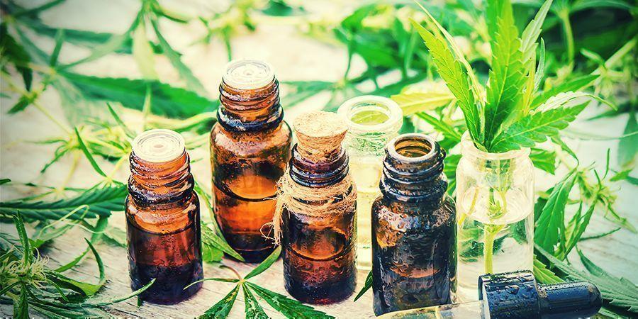 Combiner Le CBG Avec d'Autres Cannabinoïdes