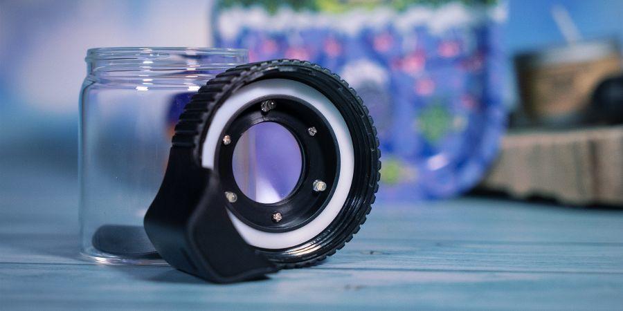 Focus Jar De Dank420