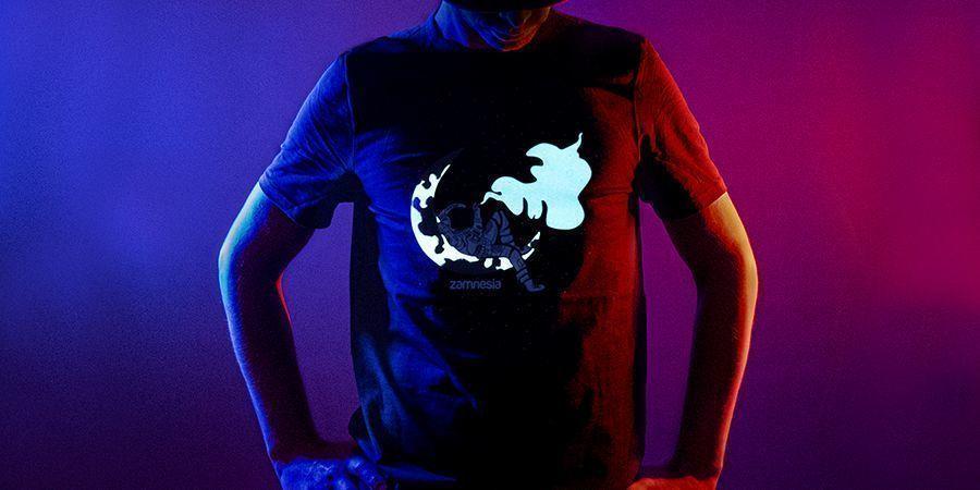 T-Shirt Zamnesia