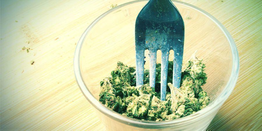 Comestibles Concentrés De Cannabis : Une Saveur Plus Neutre Que Les Fleurs