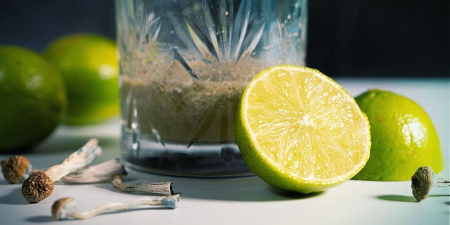 Le Lemon Tek Fonctionne-T-Il Avec Le Citron Vert ?